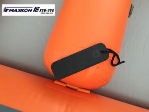 Maxxon XSB-390 Whitewater Raft Thwart